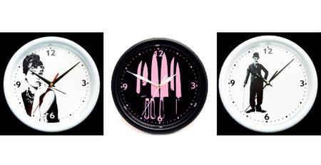 Ностальгические иретро часы отMitya Veselkov. Изображение № 6.