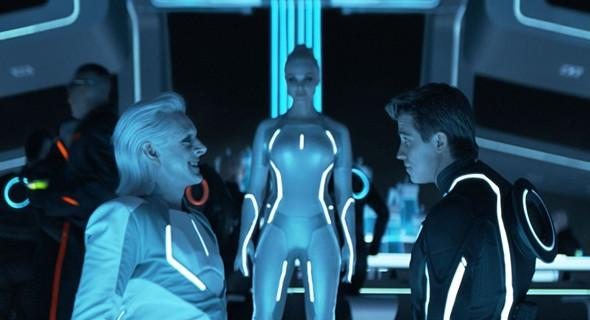 Изображение 23. Премьера недели: «Трон: Наследие».. Изображение № 4.