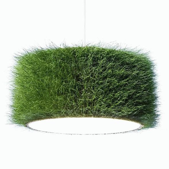 Дизайн-трава. Изображение № 12.
