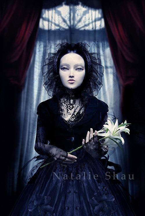 Natalie Shau. Изображение № 20.