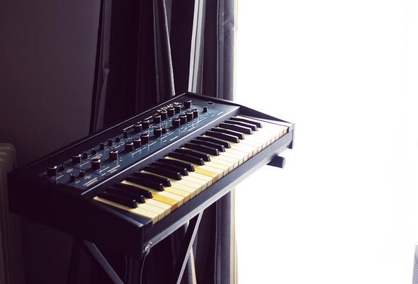 Музыкальная кухня: Revoltmeter. Изображение №55.