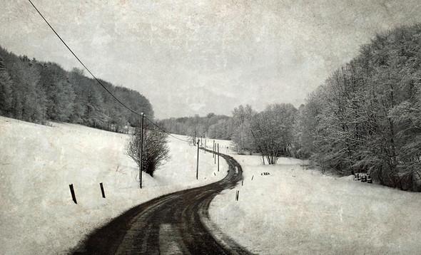 Томас Гаук. Пейзажи на перекрестке времен. Изображение № 6.
