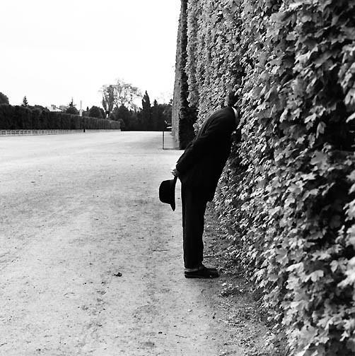 Сюрреализм в фотографии. Изображение № 65.