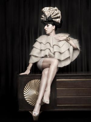 """Изображение 40. Росcи де Пальма - """"безобразная красавица"""" Альмодовара.. Изображение № 18."""