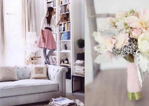 Розовый и серый. Изображение № 10.