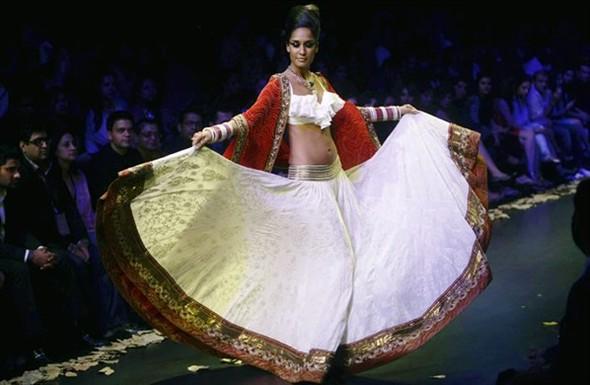 Street fashion. Что носят в Индии.. Изображение № 3.