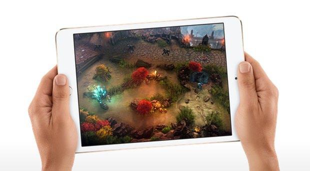 Apple представила новые iPad и iMac. Изображение № 13.