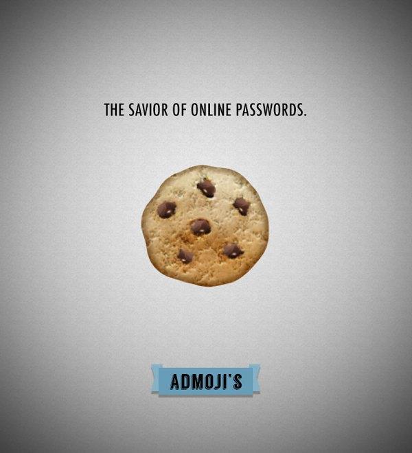 Сайт дня: эмодзи в рекламной индустрии. Изображение № 23.