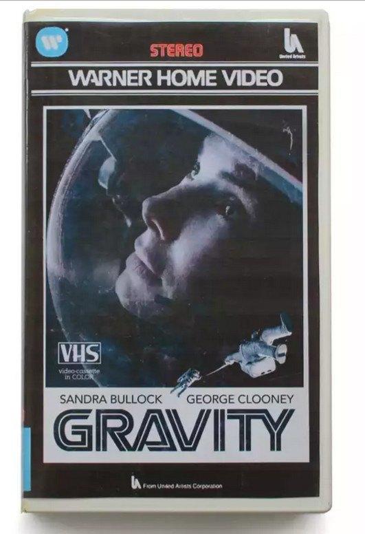 Концепт: обложки для кассет с современными фильмами . Изображение № 5.