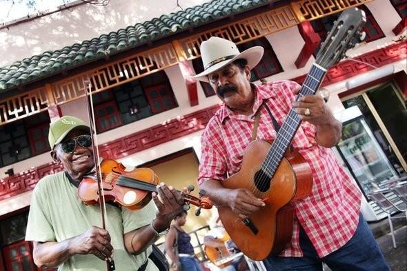 Изображение 30. Кубинский лук. Зима 2010/2011.. Изображение № 32.