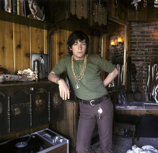 "Изображение 17. Выставка: Барон Уолмен ""The Rolling Stone Years"".. Изображение № 18."
