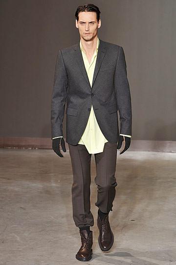Неделя моды в Париже: мужские показы. Изображение № 15.