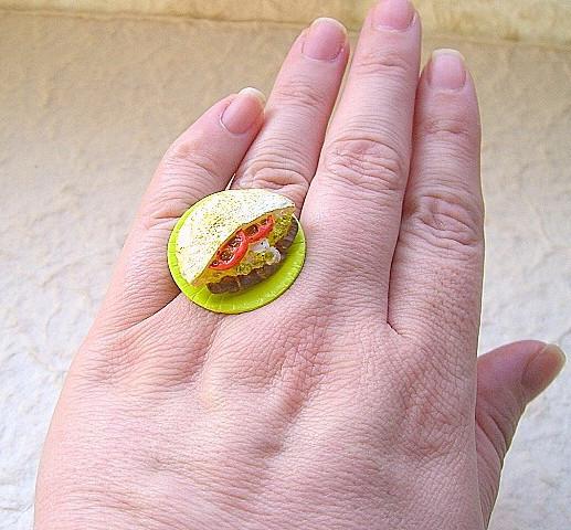Изображение 10. Кольца из Японии.. Изображение № 10.