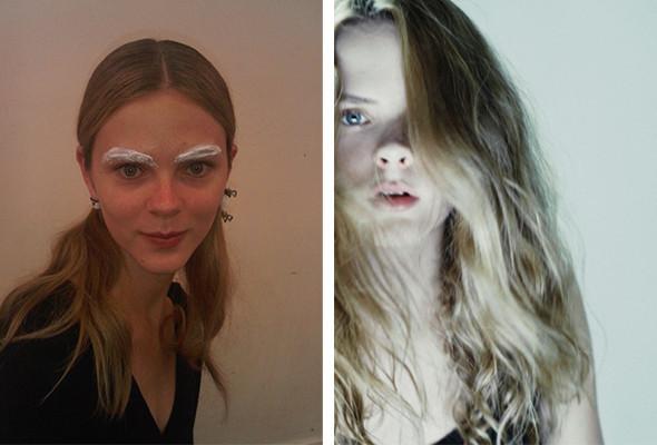 Новые лица: Антонелла, Лиззи и Патрик. Изображение № 10.