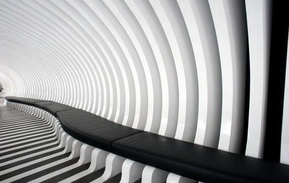 Под стойку: 15 лучших интерьеров баров в 2011 году. Изображение № 70.