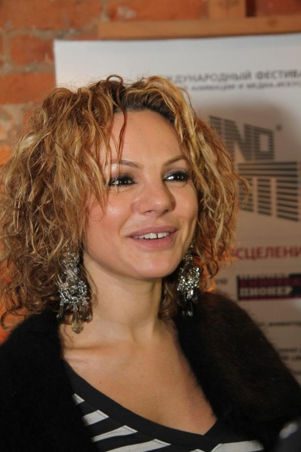 В Москве прошел V Международный фестиваль актуальной анимации и медиа-искусства LINOLEUM. Изображение № 18.