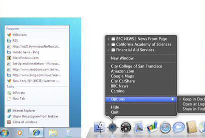 MacOSX 10.6 иWindows 7: ктокого обокрал?. Изображение № 12.