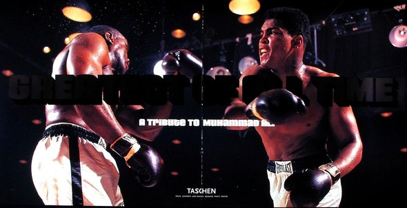 10 фотоальбомов о спорте. Изображение № 87.