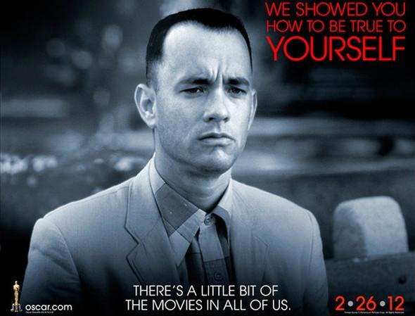 «Кино — в каждом из нас». Оскар 2012. Изображение № 4.