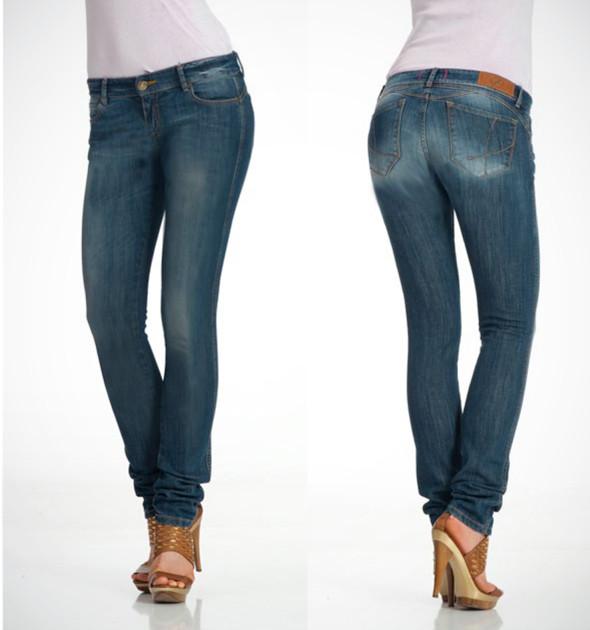 Новости ЦУМа: Коллекция джинсов Fè. Изображение № 4.