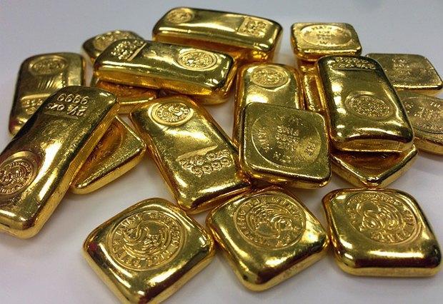 Из золота создали краску-хамелеон. Изображение № 1.
