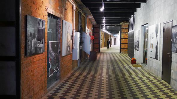 Параллельные миры: Спецпроекты 4-й Московской биеннале. Изображение № 133.
