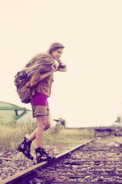 Изображение 21. Фотодневник Nastasia Dusapin.. Изображение № 21.
