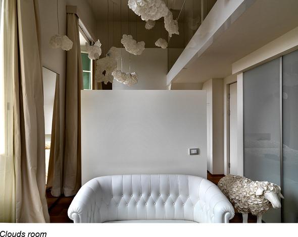 Изображение 20. Design Hotels: MAISON MOSCHINO, Милан.. Изображение № 20.