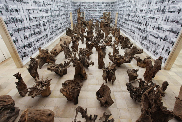 Weiwei Ai. Изображение № 45.