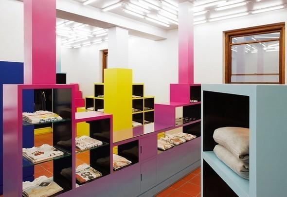 Изображение 7. Дизайнер и архитектор: Рафаэль де Карденас.. Изображение № 7.