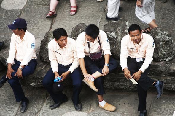 Изображение 7. Vietnam/Cambodga.. Изображение № 7.