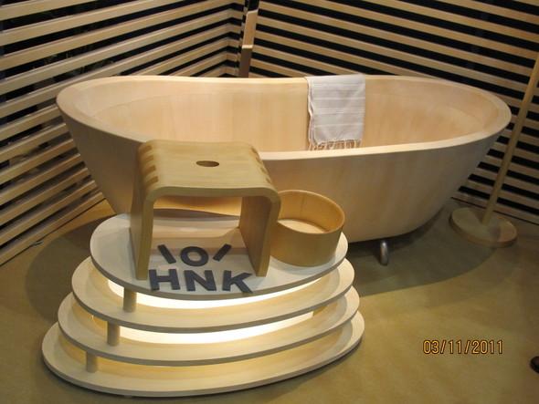 Tokyo designers week 2011: тренды и новые удивительные открытия. Изображение № 8.