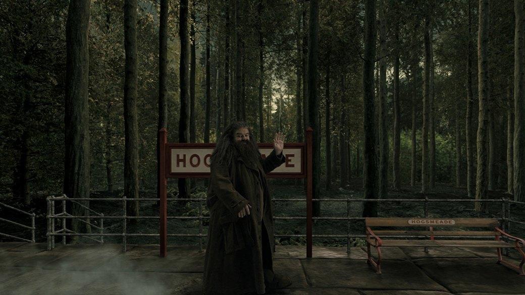 Как будет выглядеть парк аттракционов вселенной «Гарри Поттера». Изображение № 14.