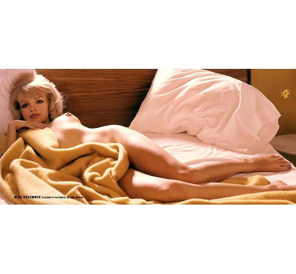 Части тела: Обнаженные женщины на фотографиях 50-60х годов. Изображение № 192.