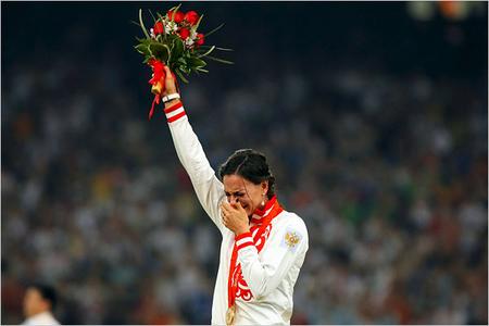 Олимпиада. Изображение № 11.