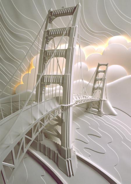 Paper Art. Изображение № 8.