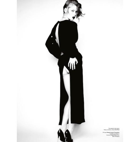 Изображение 57. Съемки: AnOther, POP, Vogue и другие.. Изображение № 63.