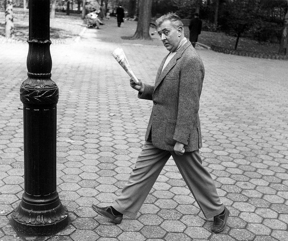 """Bob Willoughby - """"отец фотожурналистики"""". Изображение № 5."""