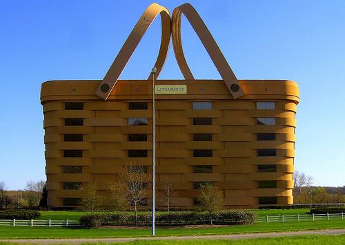 Оригинальная архитектура. Необычные здания. Изображение № 31.