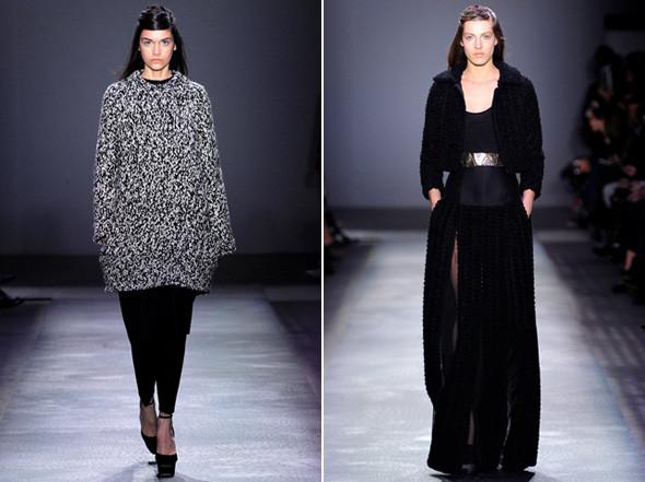 Показы Paris Fashion Week FW 2012: День 7. Изображение № 2.