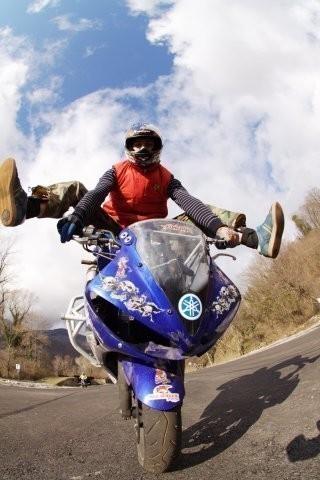 """Moscow Stunt Riding"". Изображение № 14."