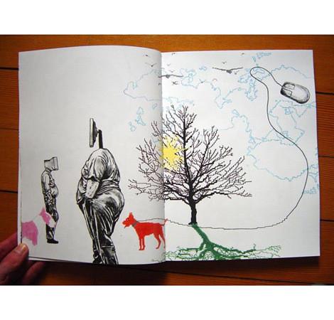 Изображение 41. Журналы недели: интересные издания об иллюстрации.. Изображение № 38.