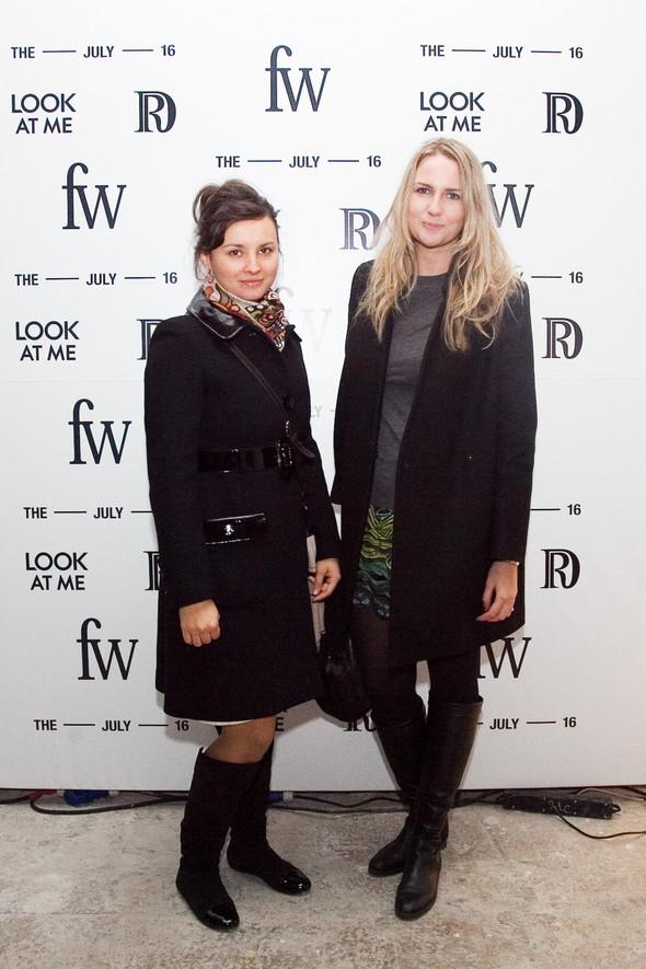 Fashion Week Magazine. Изображение № 43.