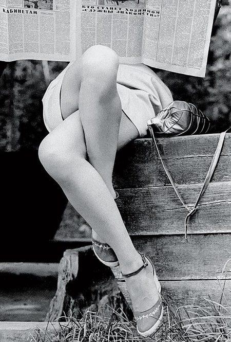 Романтические фотографии 60- 70-х годов. Изображение № 4.