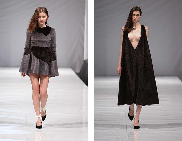 Чем нам запомнилась неделя моды Kiev Fashion Days. Изображение № 8.