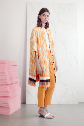 Коллекции Resort 2013: Christopher Kane, Kenzo, See by Chloé и другие. Изображение № 33.