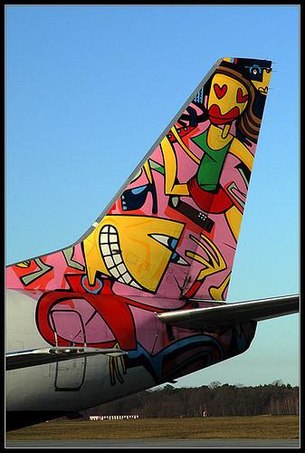 British Airways. Изображение № 11.