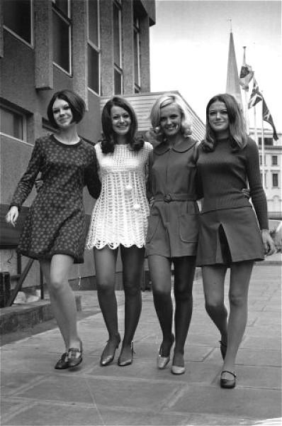 Изображение 53. МОДА 60s-70s.. Изображение № 75.