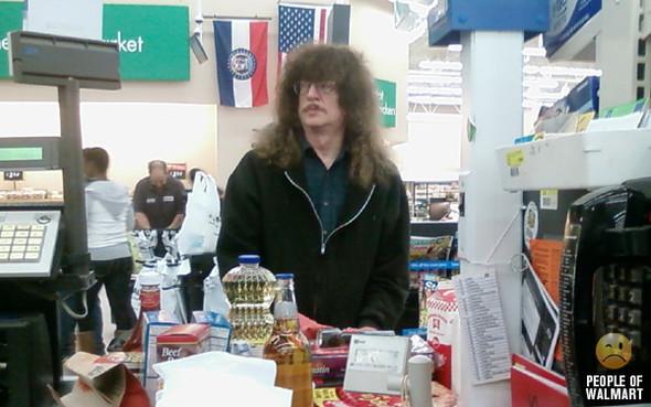 Покупатели Walmart илисмех дослез!. Изображение № 38.