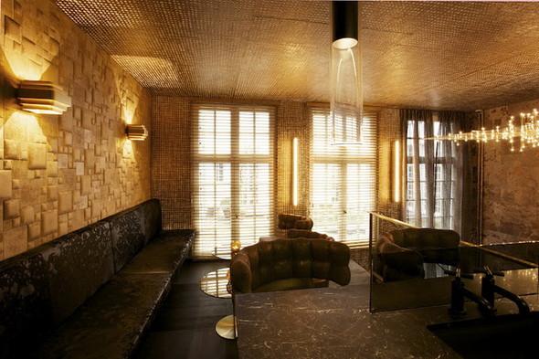 Отель De Witte Lelie в Антверпене. Изображение № 3.